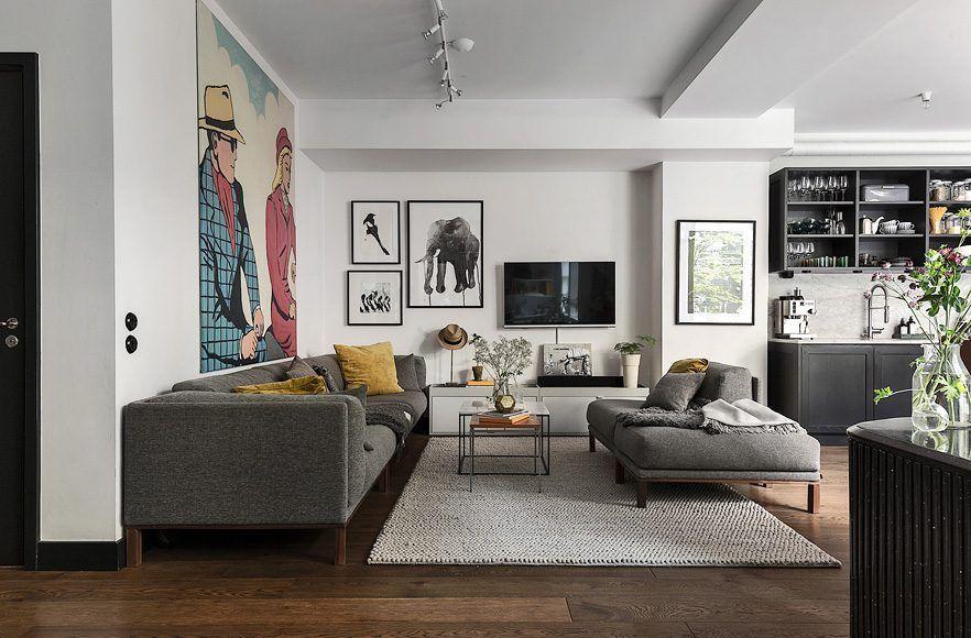 La maison de Scandinavian design \u2013 Scandinavian home design cuong