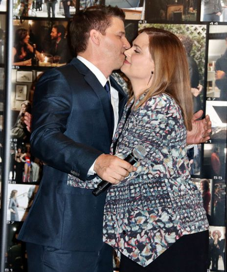 emily deschanel david boreanaz relationship