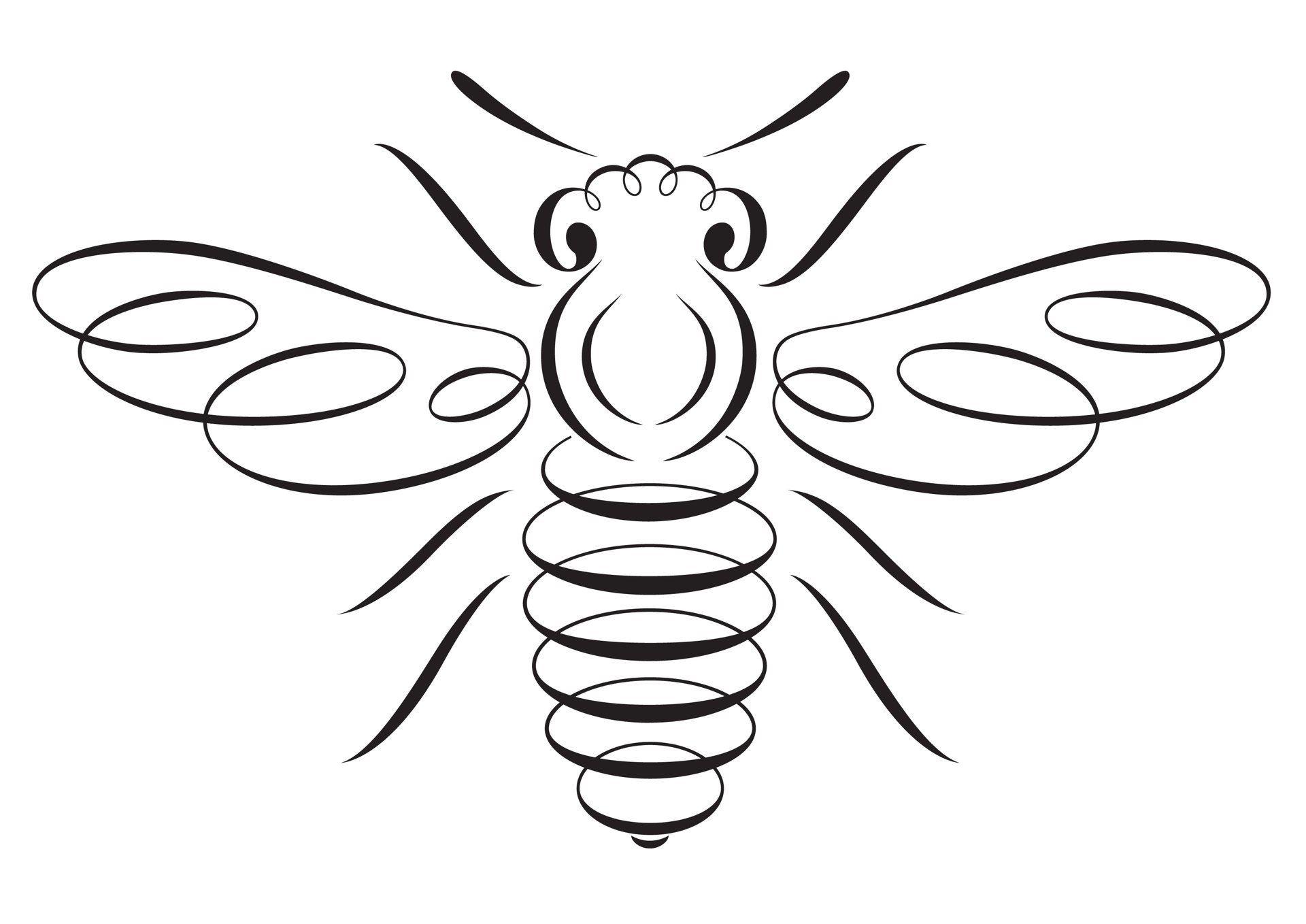 Pin de Lisa Roach en Bees | Pinterest | Abeja, Miel y Artesanías de ...