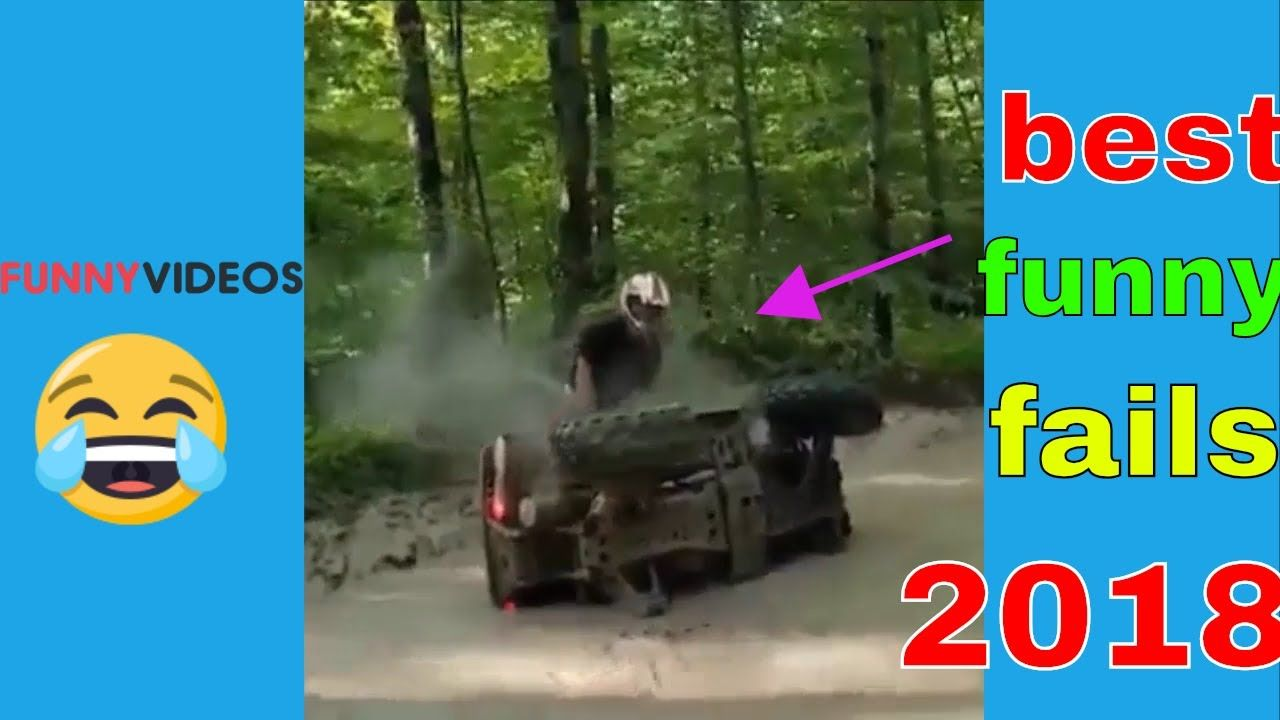Epic Fails Compilation 2018 Funny Videos 2017 Funny Gif Best Funny Videos