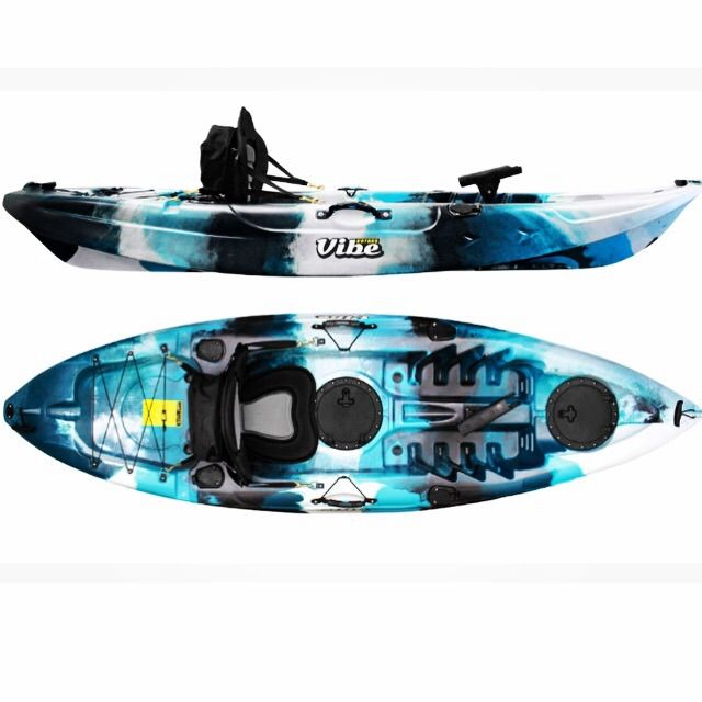 Best Fishing Kayaks Reviews 2019: Top Rated for the Money