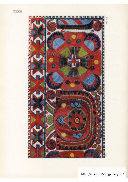 Estonian folk costume embroidery | Ethnic design and inspiration ...