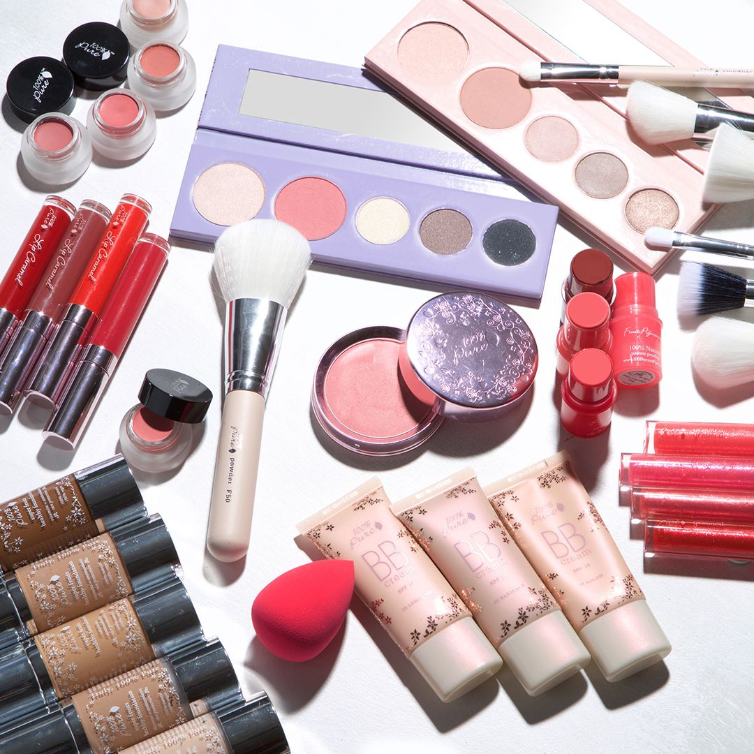 Are you a makeup artist, esthetician, cosmetology student