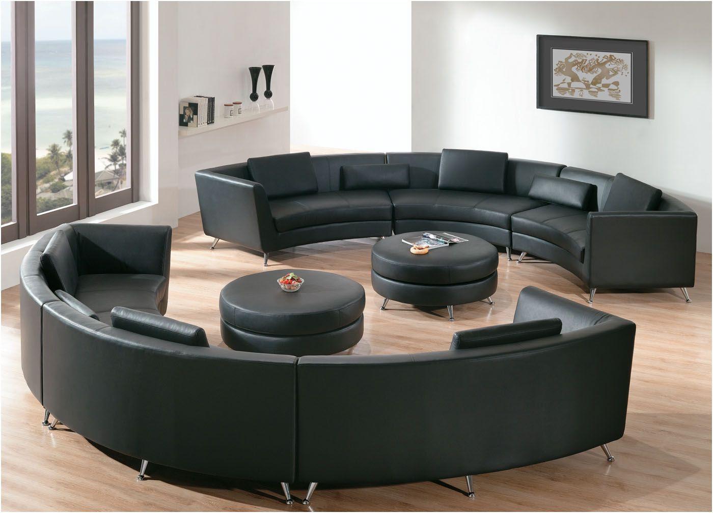 Exotisch Sofa Rund Rundes Sofa Wohnzimmermobel Modern Sofa Design