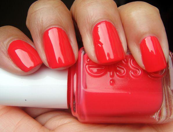 Essie Peach Daquiri Nails Nails Now Peach Daiquiri