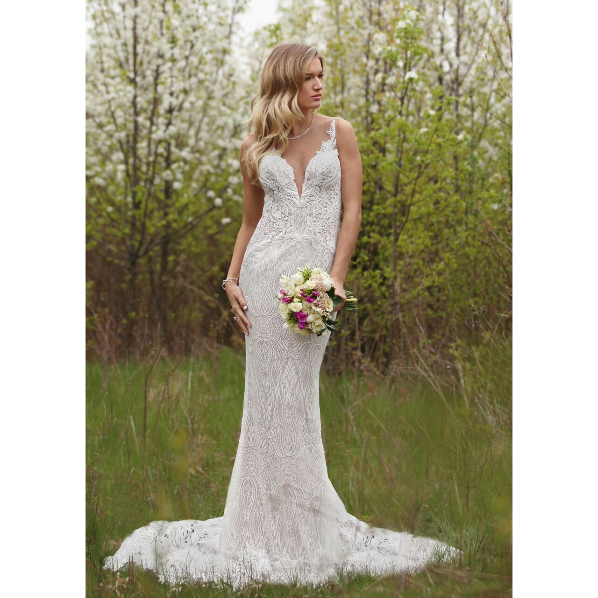 Marisa Bridal D94|Marisa Wedding dress D94|tampabridalshops.com ...