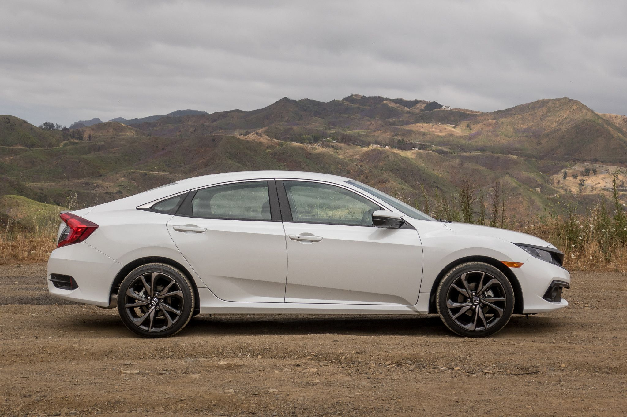 2019 Honda Civic Sport Quick Spin Does Sports? Although