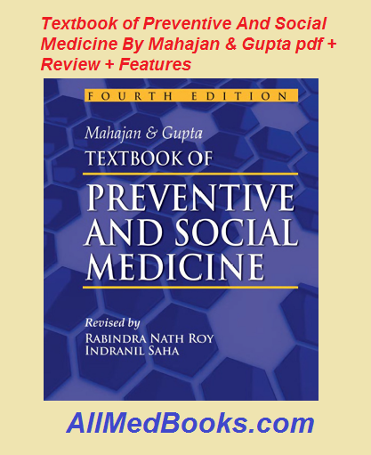 Download Textbook of Preventive And Social Medicine By