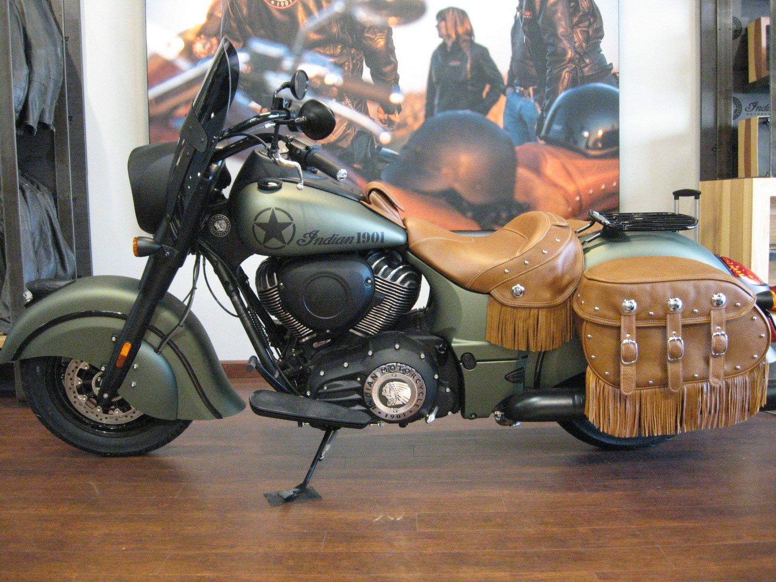 Meet indian motorcycles first model of 2016 indian chief dark - 2016 Indian Chief Dark Horse In Chesapeake Virginia