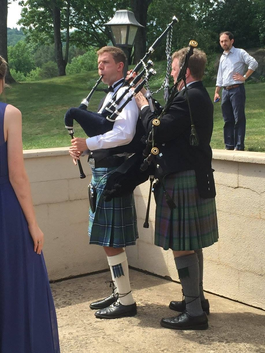how to play bagpipes amazing grace