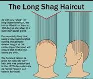 how to cut farrah fawcett haircut - google search