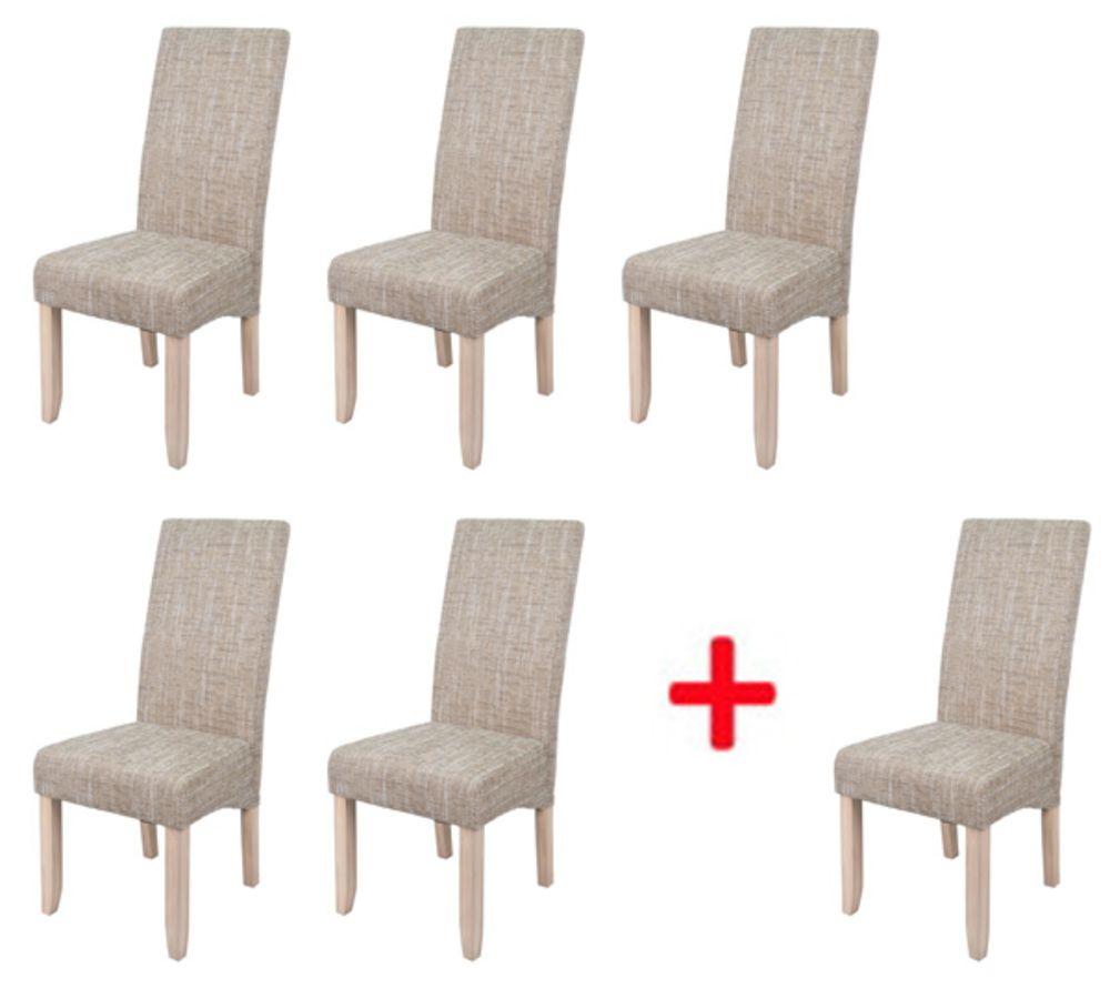 redoutable chaise salle a manger beige | Décoration française ...
