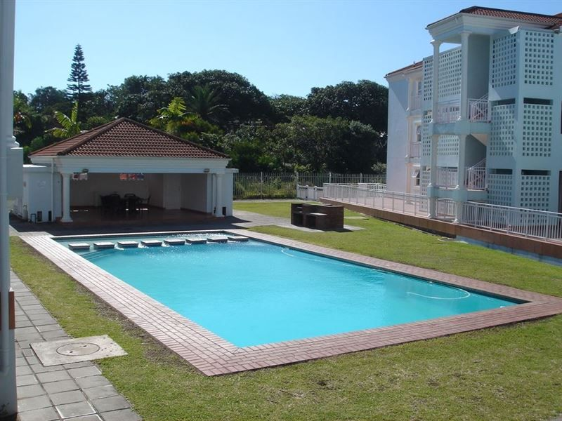 Villa Moya 40 - Villa Moya 40 is a first-floor apartment situated in the popular Villa Moya complex in Shelly Beach. The apartment offers a self-catering holiday destination for families looking to be near the beach.  The ... #weekendgetaways #margate #southafrica