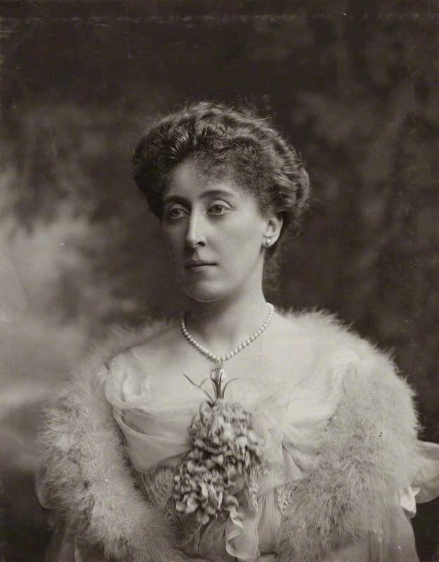 Prinzessin Helene Viktoria von Schleswig-Holstein-Sonderburg-Augustenburg