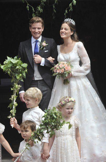 Ja Sie Wollen Stars Und Ihre Hochzeitsbilder Heiraten Hochzeit Hochzeit Bilder