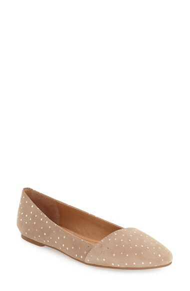 Lucky Brand Lucky Brand 'Archh' Flat (Women) available at #Nordstrom