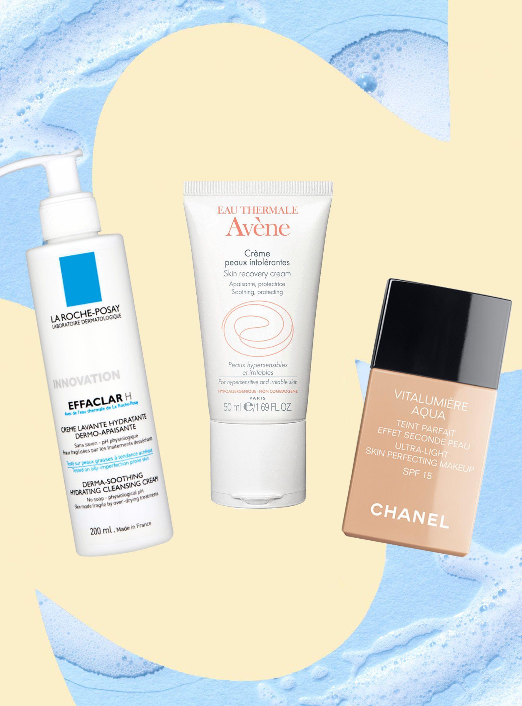 The Skincare & Medication A Top Dermatologist Prescribed