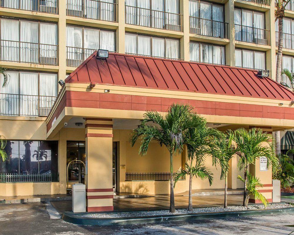 Rodeway Inn Miami In North Beach