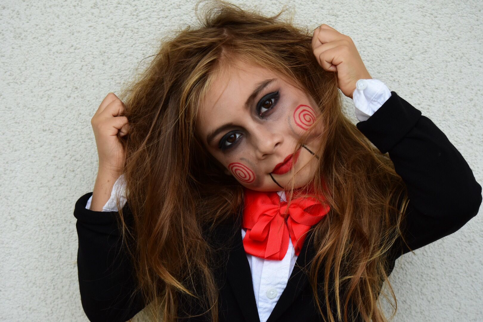 saw, jigsaw, puppet, halloween costumes, halloween, tween costume