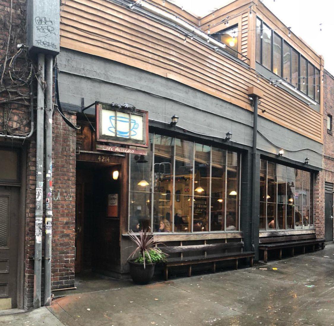 14 seattle coffee shops that will make you feel like a