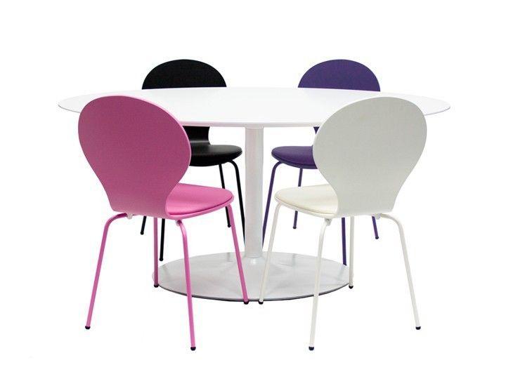 nil tisch 110x160 oval esstisch wei livingruhm pinterest esstisch esstisch oval und. Black Bedroom Furniture Sets. Home Design Ideas