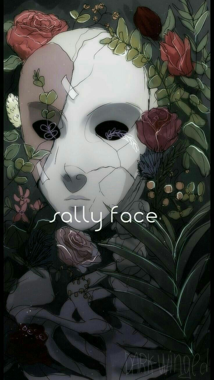 Photo of Imágenes de Sally Face  .