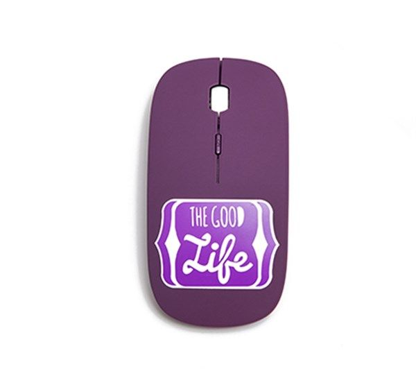 The Good Life Computer Mouse DIY - Embellish your mouse ...