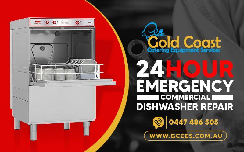 24 Hour Emergency Commercial Dishwasher Repair In Upper Coomera Dishwasher Repair Commercial Dishwasher Repair