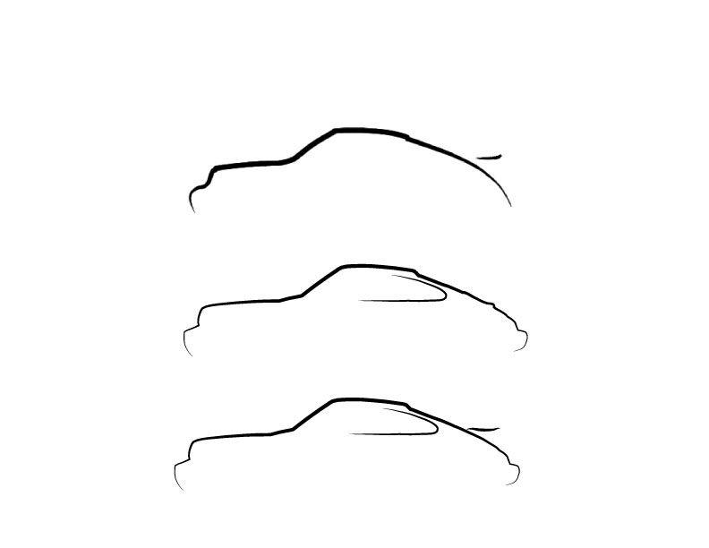 Top porsche single line silhouette drawing - Buscar con Google | Cars &MJ_82