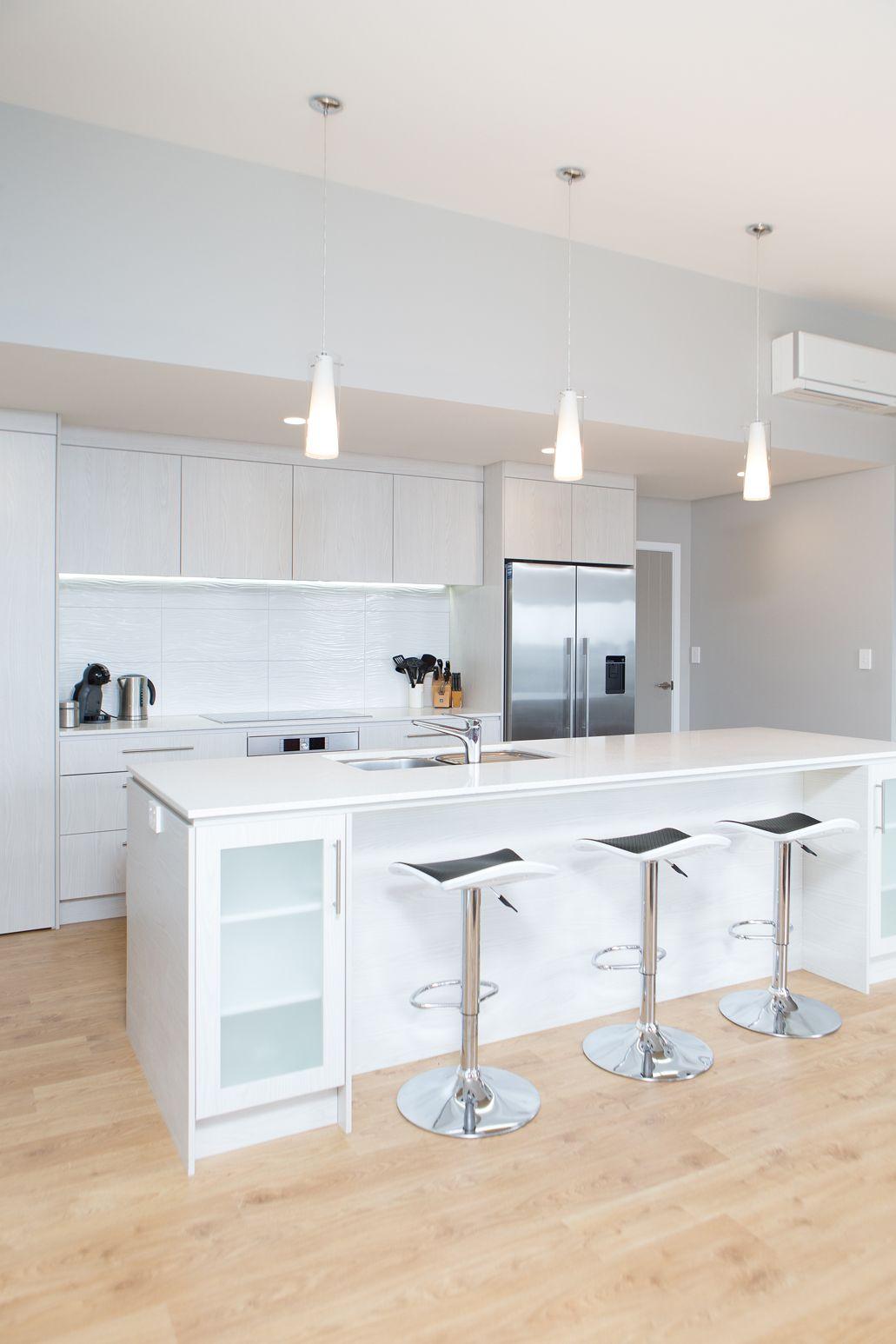 Kitchen 516 By Sally Steer Design Wellington New Zealand