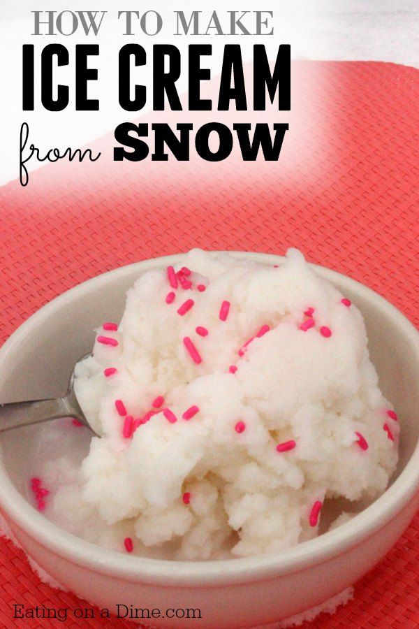Snow ice cream recipe how to make ice cream from snow ice cream snow ice cream recipe how to make ice cream from snow ice cream recipes snow and easy ccuart Gallery