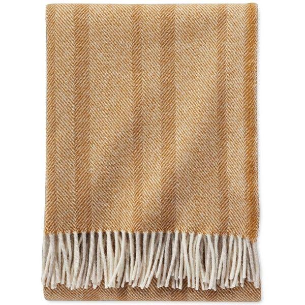 Pendleton Washable Wool Throw 40 Liked On Polyvore Featuring Delectable Washable Wool Throw Blanket