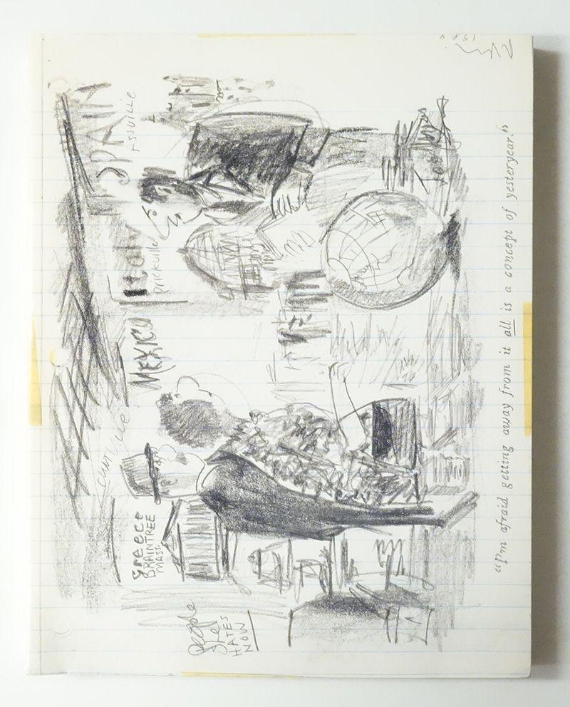 Jokes & Cartoons   Richard Prince