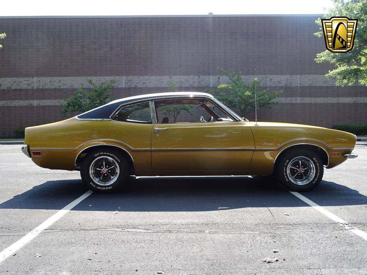 1972 ford maverick for sale 1988208 hemmings motor news