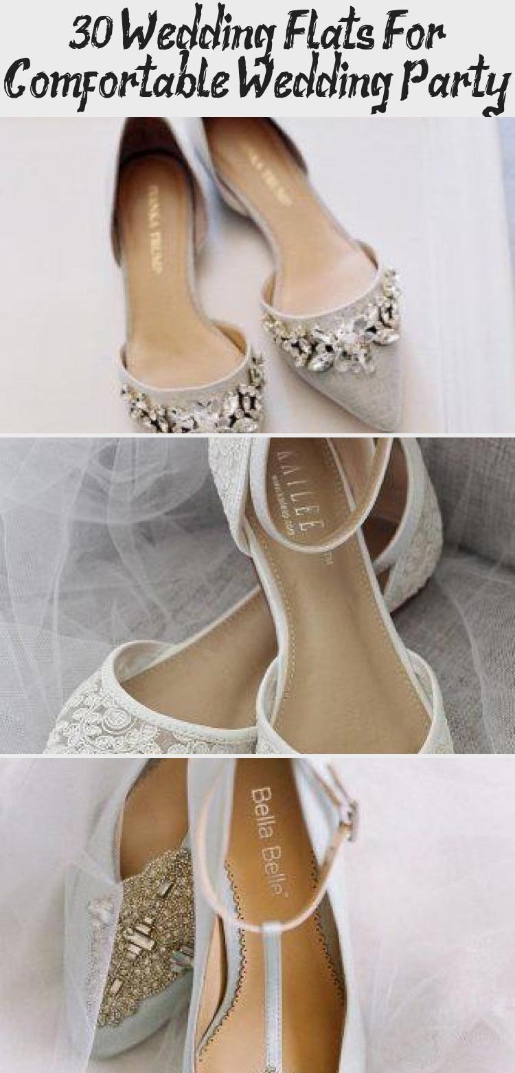 30 Wedding Flats For Comfortable Wedding Party Shoes Wedding Flats Blush Wedding Shoes Wedding Shoes Vans
