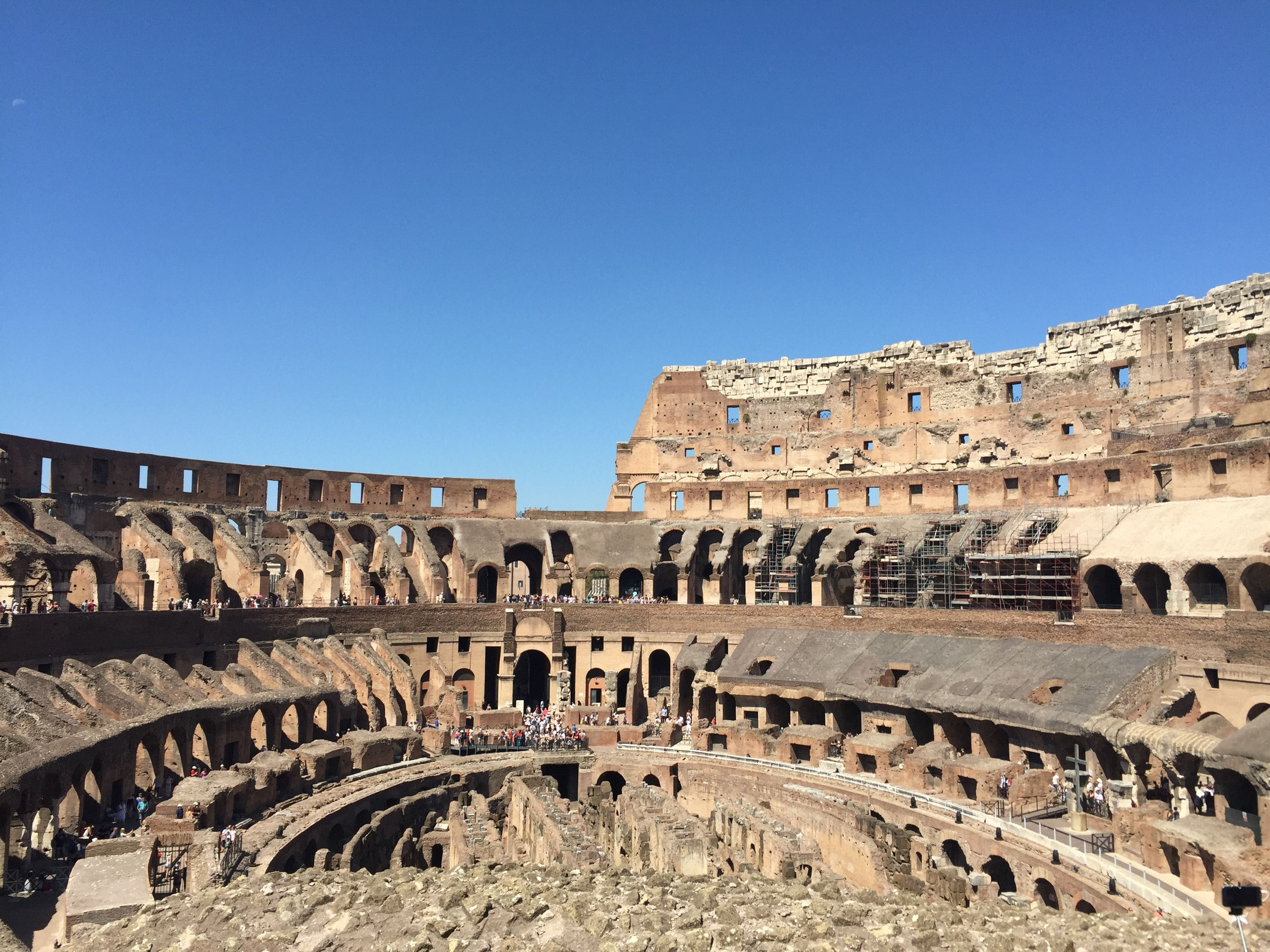 Roma por mim