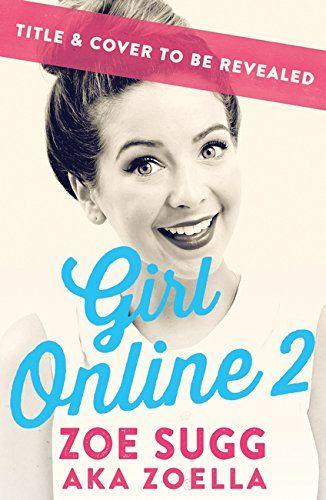 Girl Online 2 by Zoe Sugg (aka Zoella) http://www.amazon.co.uk/dp/0141359951/ref=cm_sw_r_pi_dp_i1vVub0FJ13XV