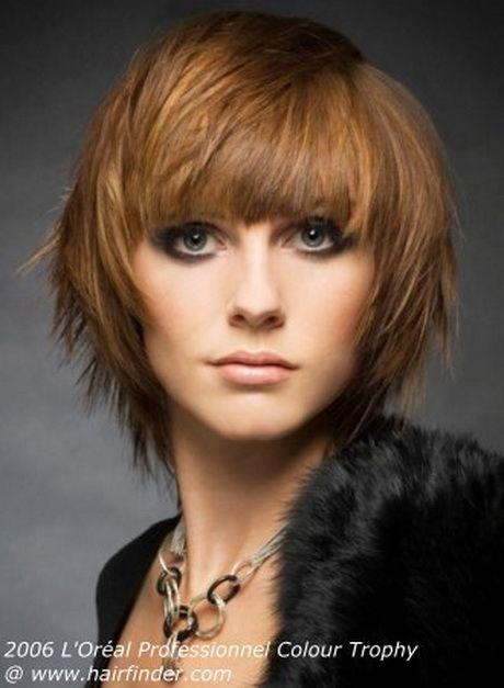 Frisuren Halblang Gestuft Frisuren Langhaarfrisuren Haarschnitt