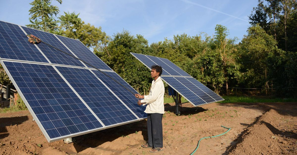 Rooftop Solar Calculator For India Solar Installation Solar Cheap Solar