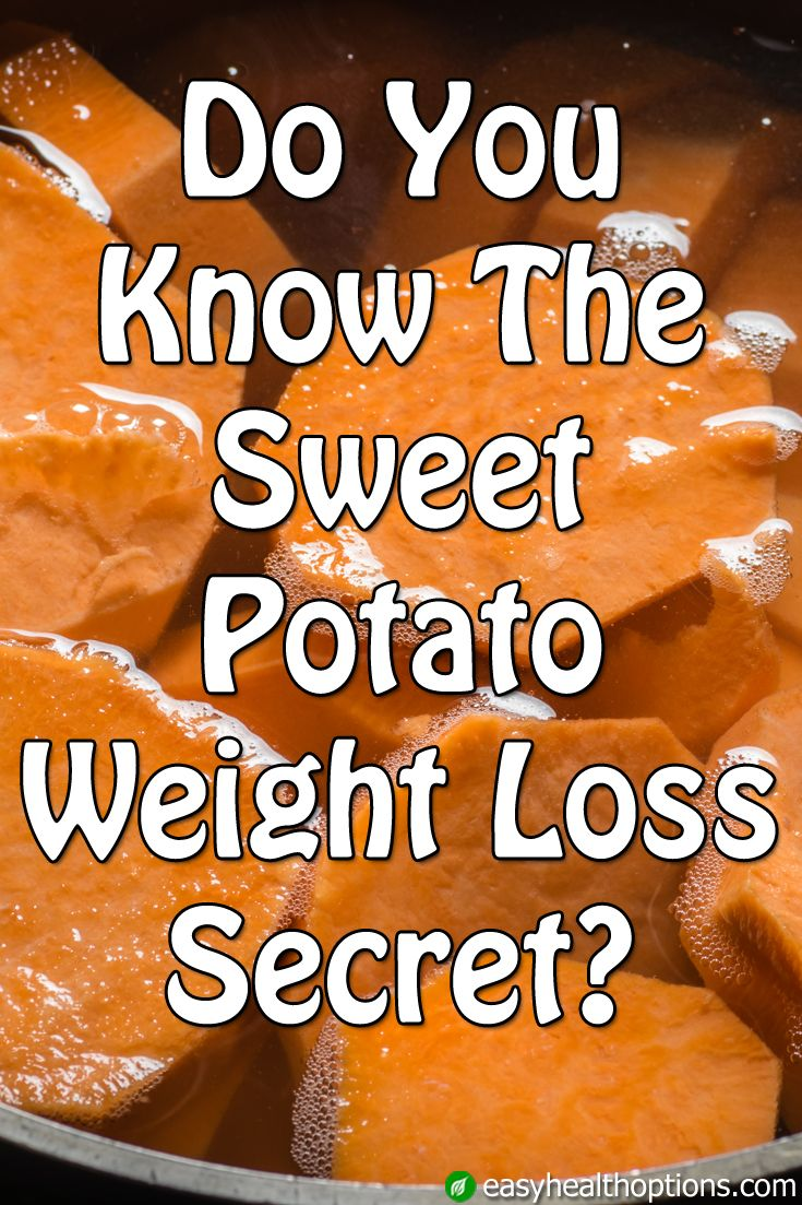 How to eat sweet to lose weight