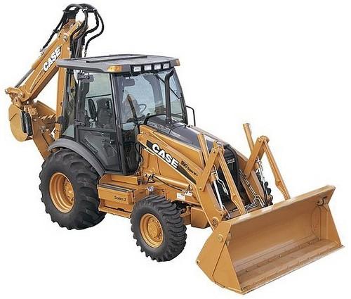 Download Case 580SR, 590SR 695SM, 695SR Backhoe Loader