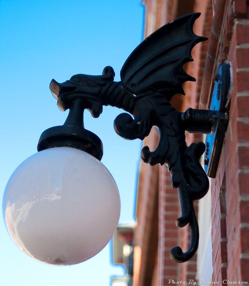 Gargoyle Light Fixture Gargoyles Light Fixtures Light