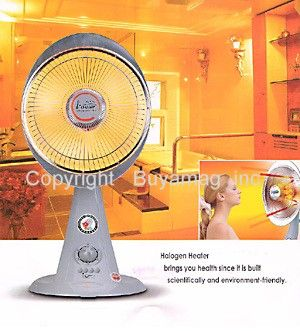 Electric Space Heater Infrared Heater Electric Space Halogen Bio
