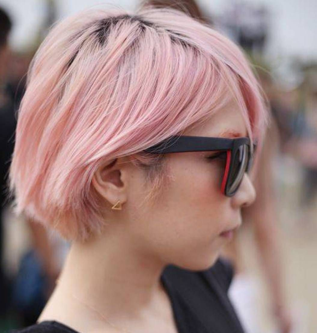 Asian Women Hair Style by stevesalt.us