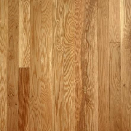 Our Beautiful Unfinished White Oak Flooring Is Featured Here In The