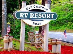 Cape Cod Rv Campgrounds Rentals Rv Camping And Resort Campsites In South Dennis Ma Camping Resort Rv Campgrounds