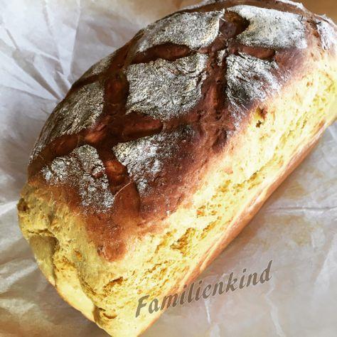 Photo of Quick pumpkin bread thermomix recipe