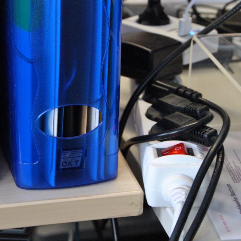 Consejos para el ahorro de energía si trabajas como autónomo