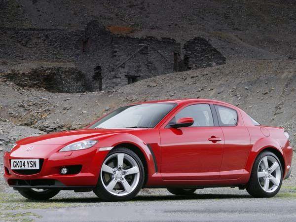 Mazda Recalls 70 000 Rx 8 Sport Cars In U S Mazda Mazda Cars Sport Cars