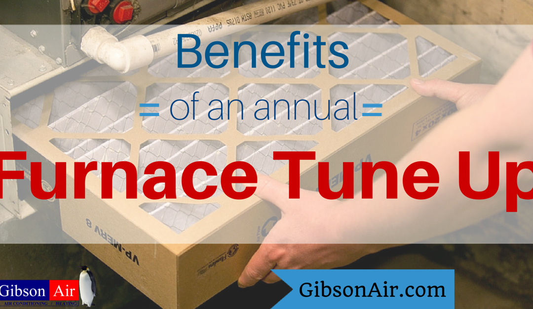 Benefits Of Furnace Tune Up In Las Vegas (With images